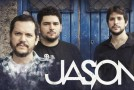 Jason se apresenta no Matriz Live Sessions