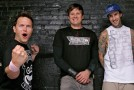 Assista ao show do Blink 182 no Red Bull Sound Space