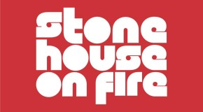 Stone House On Fire – EP Stone House On Fire (2012)