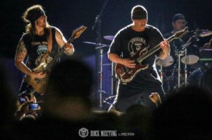 Fotos: Pei fon – Rock Meeting