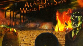 Ação Direta – CD World Freak Show (2012)