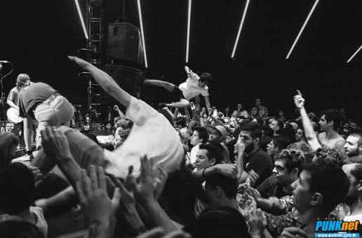 Title Fight em São Paulo