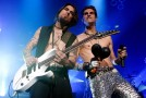 "Jane's Addiction divulga Lyric Video de ""Twisted Tales"""