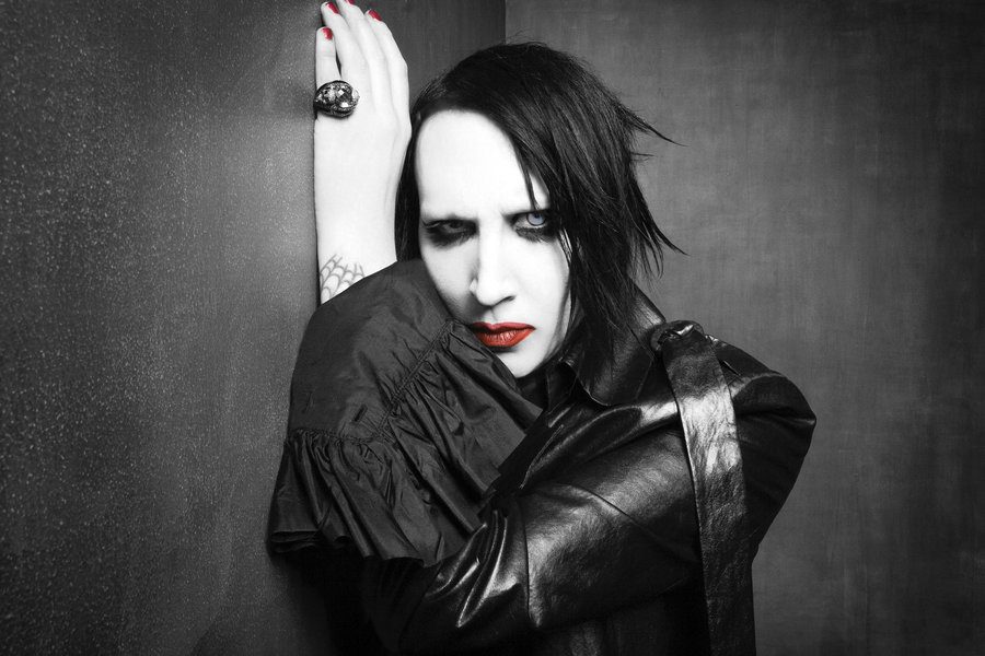 manson black singles I do not own this song all ownership goes to marilyn manson i got bored and was looking through my singles collection and though why not figure the lyrics ou.